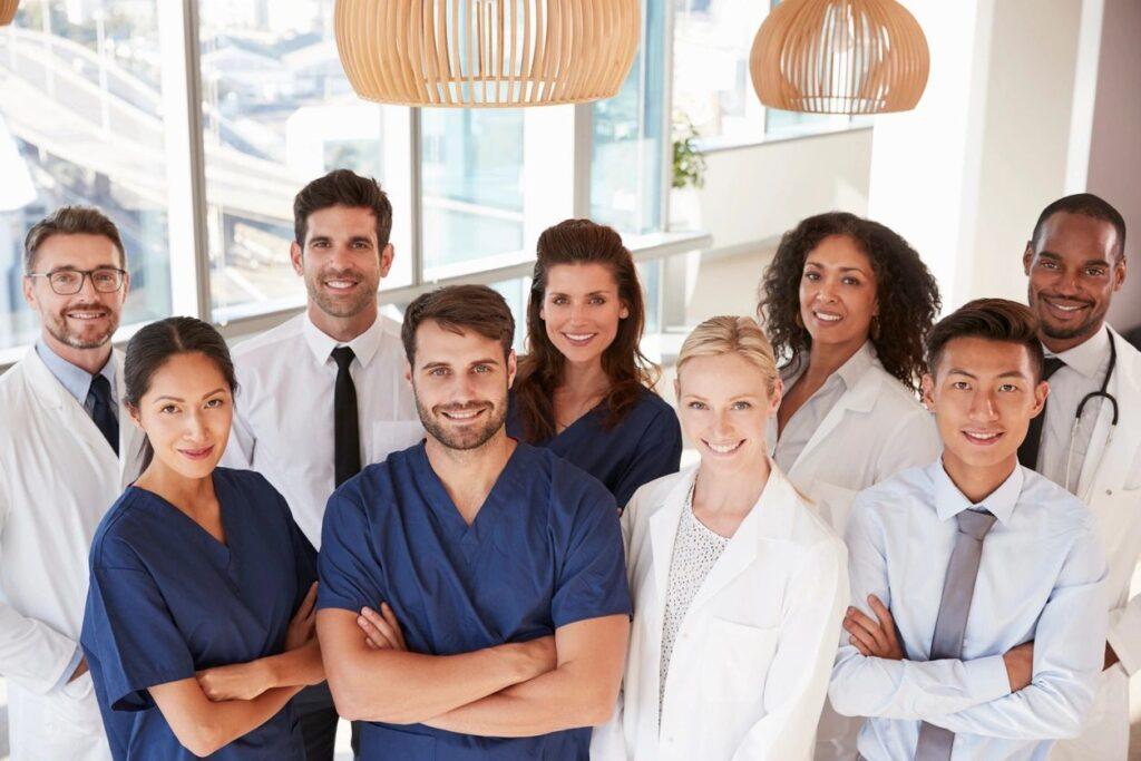 Urgent Nursing
