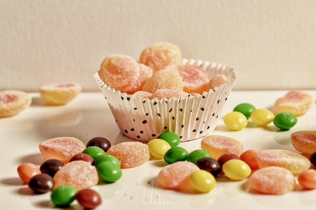 Candies Sweets Dessert Sugar  - Cooky07 / Pixabay