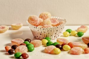Candies Sweets Dessert Sugar  - Cooky07 / Pixabay