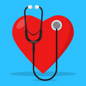 Stethoscope Heart Doctor Medical  - Shafin_Protic / Pixabay
