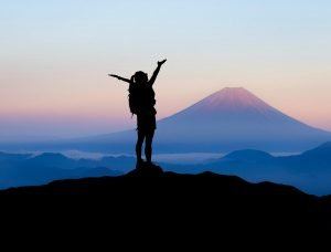 Raise Challenge Landscape Mountain  - mohamed_hassan / Pixabay