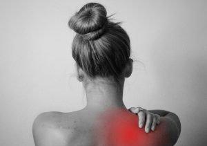 Back Pain Shoulder Injury Sun  - Tumisu / Pixabay