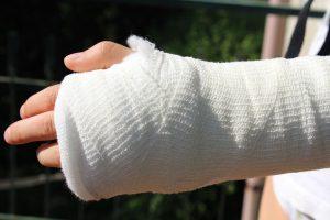 Injury Orthopedics Chalk Bandage  - sferrario1968 / Pixabay