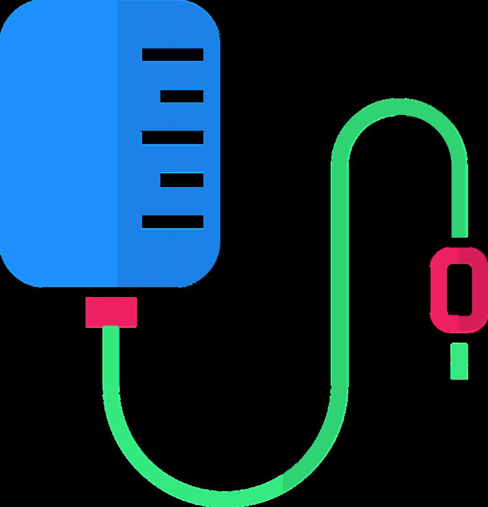 Transfusion Infusion Icon Blood  - Memed_Nurrohmad / Pixabay