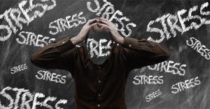 Stress Burnout Man Person Dates  - geralt / Pixabay
