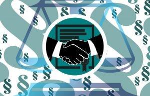 Business Contract Handshake  - geralt / Pixabay