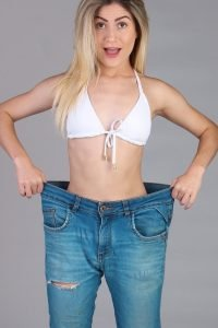 Woman Skinny Thin Weight Loss Fat  - outsideclick / Pixabay