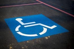 Handicap Parking Sign Disable  - AbsolutVision / Pixabay