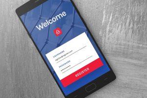 Register Sign Up Password Username  - BiljaST / Pixabay